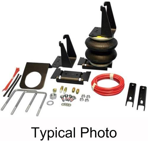 Firestone Industrial Products - FIP2377 | Firestone Ride-Rite Air Spring Kit - Rear