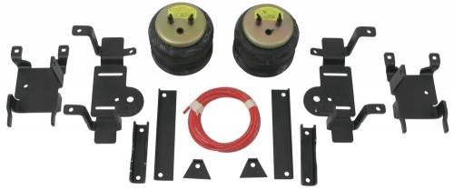 Firestone Industrial Products - FIP2382 | Firestone Ride-Rite Air Spring Kit - Rear