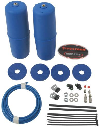 Firestone Industrial Products - FIP4100 | Firestone Coil-Rite Air Spring Kit - Front