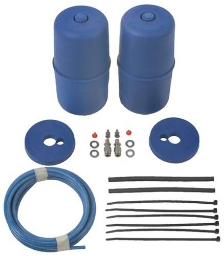 Firestone Industrial Products - FIP4103 | Firestone Coil-Rite Air Spring Kit - Rear