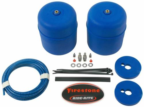 Firestone Industrial Products - FIP4112 | Firestone Coil-Rite Air Spring Kit - Rear