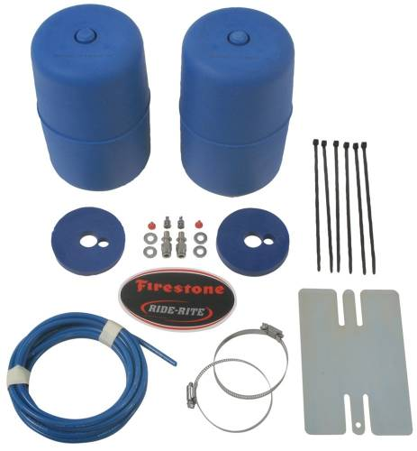 Firestone Industrial Products - FIP4114 | Firestone Coil-Rite Air Spring Kit - Rear