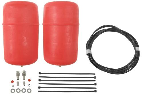 Firestone Industrial Products - FIP4118 | Firestone Coil-Rite Air Spring Kit - Rear