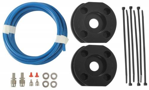 Firestone Industrial Products - FIP4121 | Firestone Coil-Rite Air Spring Kit - Rear - Image 4