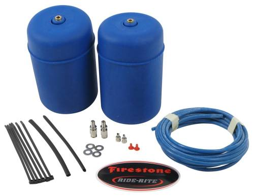 Firestone Industrial Products - FIP4135 | Firestone Coil-Rite Air Spring Kit - Rear