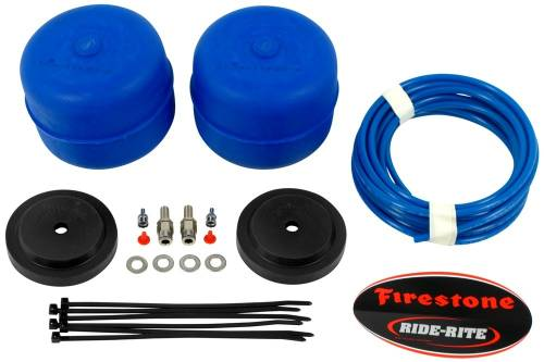 Firestone Industrial Products - FIP4138 | Firestone Coil-Rite Air Spring Kit - Rear