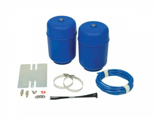 Firestone Industrial Products - FIP4141 | Firestone Coil-Rite Air Spring Kit - Rear