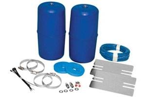 Firestone Industrial Products - FIP4145 | Firestone Coil-Rite Air Spring Kit - Rear