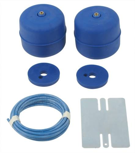 Firestone Industrial Products - FIP4146 | Firestone Coil-Rite Air Spring Kit - Rear