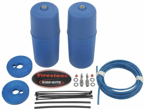 Firestone Industrial Products - FIP4151 | Firestone Coil-Rite Air Spring Kit - Rear