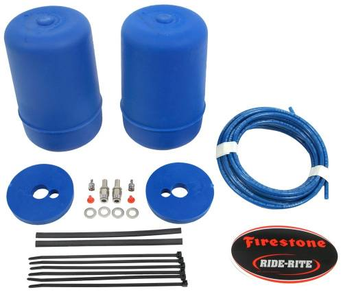 Firestone Industrial Products - FIP4153 | Firestone Coil-Rite Air Spring Kit - Rear