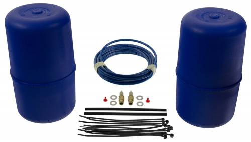 Firestone Industrial Products - FIP4164 | Firestone Coil-Rite Air Spring Kit - Rear