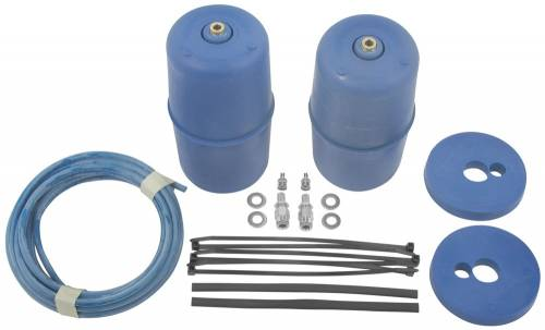 Firestone Industrial Products - FIP4168 | Firestone Coil-Rite Air Spring Kit - Rear