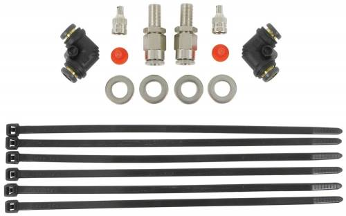 Firestone Industrial Products - FIP4170 | Firestone Coil-Rite Air Spring Kit - Rear - Image 4