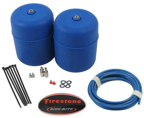 Firestone Industrial Products - FIP4173 | Firestone Coil-Rite Air Spring Kit - Rear
