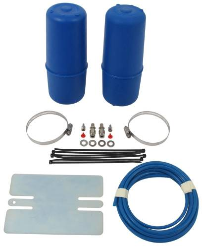 Firestone Industrial Products - FIP4175 | Firestone Coil-Rite Air Spring Kit - Rear