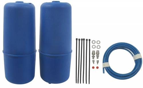 Firestone Industrial Products - FIP4182 | Firestone Coil-Rite Air Spring Kit - Rear