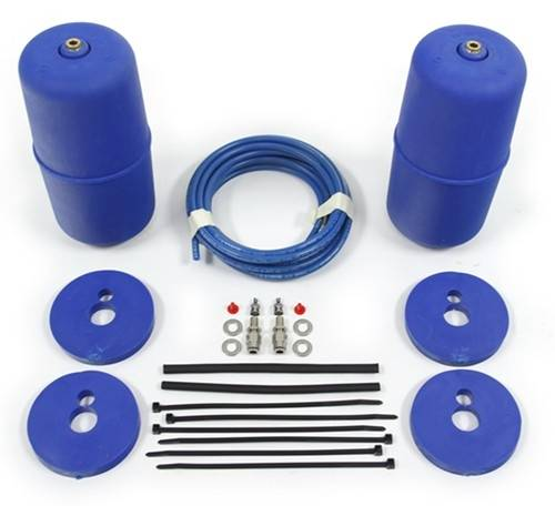 Firestone Industrial Products - FIP4184 | Firestone Coil-Rite Air Spring Kit - Rear
