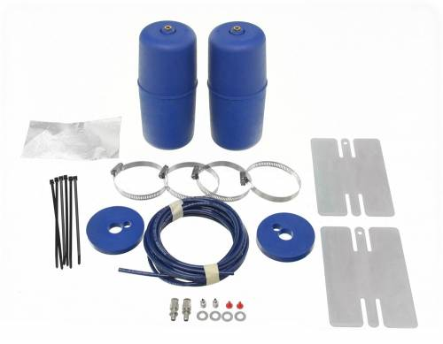 Firestone Industrial Products - FIP4186 | Firestone Coil-Rite Air Spring Kit - Rear