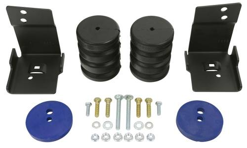 Tow & Haul - Other Load Support Products - Firestone Industrial Products - FIP8616 | Firestone Work-Rite Urethane Helper Spring Kit - Front