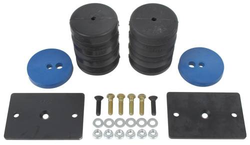 Tow & Haul - Other Load Support Products - Firestone Industrial Products - FIP8617 | Firestone Work-Rite Urethane Helper Spring Kit - Rear