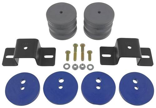 Tow & Haul - Other Load Support Products - Firestone Industrial Products - FIP8626 | Firestone Work-Rite Urethane Helper Spring Kit - Rear