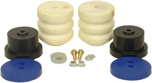 Tow & Haul - Other Load Support Products - Firestone Industrial Products - FIP8628 | Firestone Work-Rite Urethane Helper Spring Kit - Rear