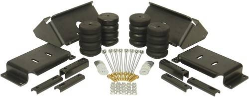 Tow & Haul - Other Load Support Products - Firestone Industrial Products - FIP8630 | Firestone Work-Rite Urethane Helper Spring Kit - Rear
