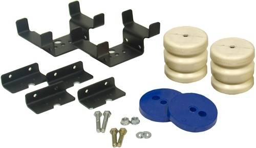 Tow & Haul - Other Load Support Products - Firestone Industrial Products - FIP8634 | Firestone Work-Rite Urethane Helper Spring Kit - Rear
