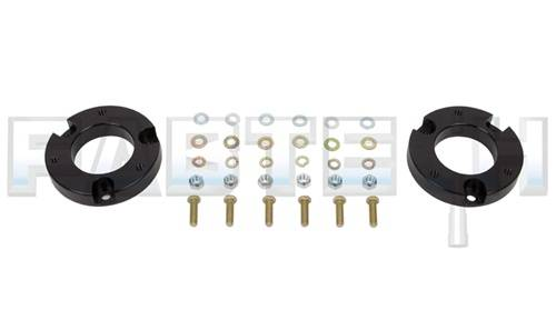 Fabtech Motorsports - 2009-2011 4WD Ford F150 2 Inch Leveling System - Image 1