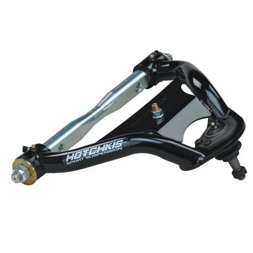 Suspension Components - Control Arms - Hotchkis Sport Suspension - 1106 1970-1981 GM F-Body Tubular Upper A-Arms