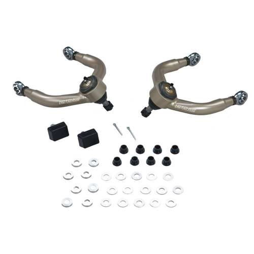 Hotchkis Sport Suspension - 1112 67-76 Dodge A-Body Geometry Corrected Tubular Control Arms