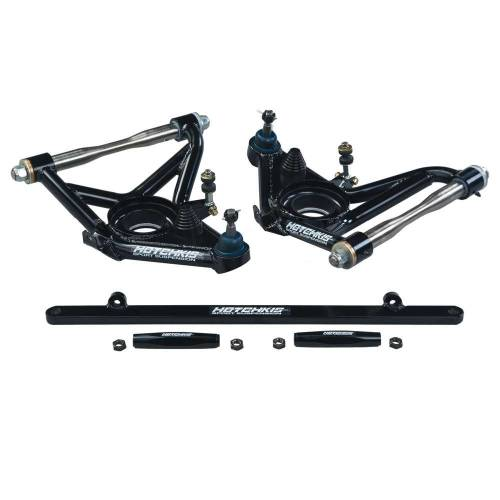 Suspension Components - Control Arms - Hotchkis Sport Suspension - 11390L 1963-1972 GM C-10 Truck Tubular Lower Control Arms