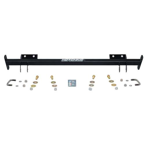 Suspension Components - Rear Install Kits - Hotchkis Sport Suspension - 1415 1967-1969 GM F-Body Chassis Max Sway Bar Brace