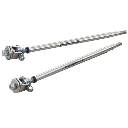 Suspension Components - Sway Bars & End Links - Hotchkis Sport Suspension - 1967-1976 Dodge A Body Adjustable Strut Rods