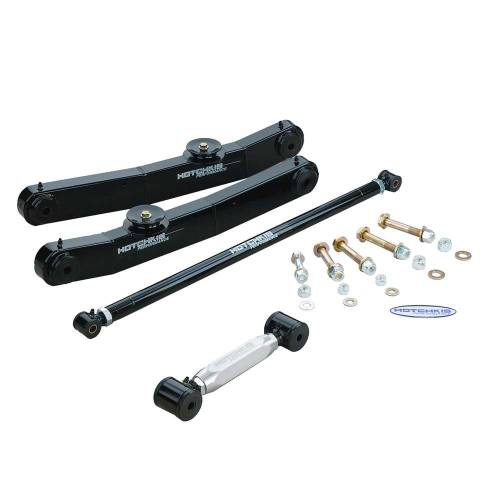 Suspension Components - Rear Install Kits - Hotchkis Sport Suspension - 1821 1967-1970 GM B-Body Rear Suspension Package w/ Single Upper Arm