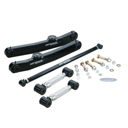 Suspension Components - Rear Install Kits - Hotchkis Sport Suspension - 1822 1967-1970 GM B-Body Rear Suspension Package w/ Dual Upper Arms