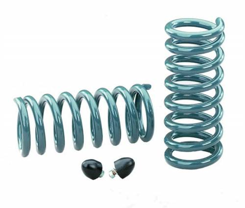 Suspension Components - Rear Install Kits - Hotchkis Sport Suspension - 19113R 1964-1966 BB GM A-Body Rear Lowering Coil Springs