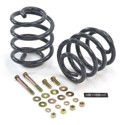 Suspension Components - Rear Install Kits - Hotchkis Sport Suspension - 19390R 1967-1972 GM C-10 Truck Rear Sport Coil Springs