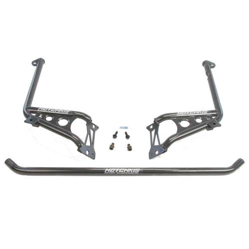 Suspension Components - Sway Bars & End Links - Hotchkis Sport Suspension - 1967-1969 GM F-Body / 1968-1974 GM X-Body Chassis Max Handle Bars