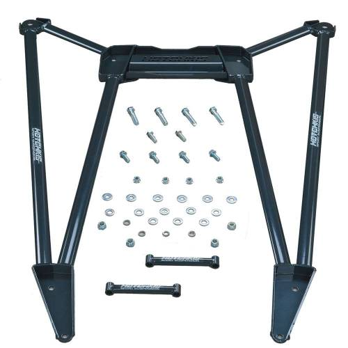 Suspension Components - Sway Bars & End Links - Hotchkis Sport Suspension - 2010-2011 Chevrolet Camaro Chassis Max Brace