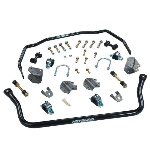 Hotchkis 22385F Sport Front Sway Bar for Dodge A-Body 67-72