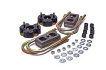 "Suspension - Suspension Lift Kits - Daystar Suspension - Dodge Ram 05-08 1500 4WD 2"" Lift Kit, NON-MEGA CAB ONLY"