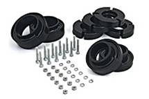 Suspension - Suspension Leveling Kits - Daystar Suspension - 2003-2009 Ford Expedition 2wd 2 Inch Lift Kit