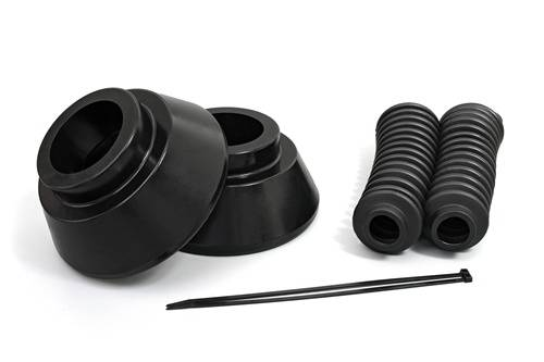 Suspension - Suspension Leveling Kits - Daystar Suspension - 2002-2007 Jeep KJ Liberty 2 Inch Rear Leveling Kit