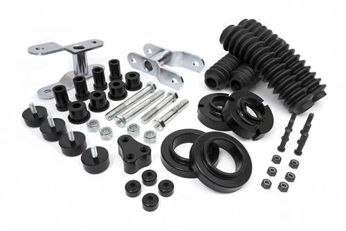 Suspension - Suspension Leveling Kits - Daystar Suspension - 1996-2004 Toyota Tacoma 2.5 Inch Lift Kit