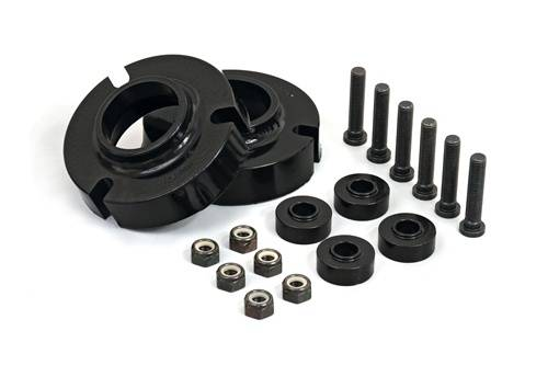 Suspension - Suspension Leveling Kits - Daystar Suspension - 1995-2004 Toyota Tacoma1 Inch Leveling Kit