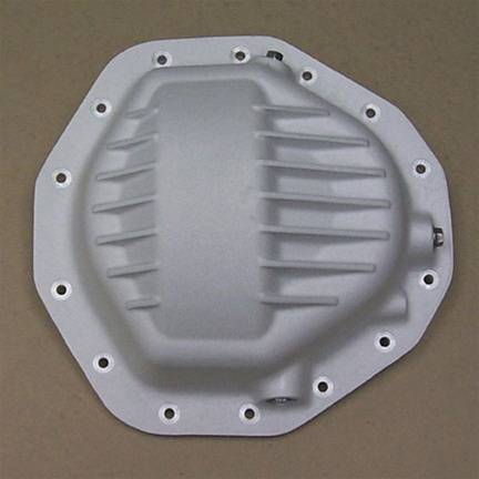 "Performance - Diff, Valve Covers, Trans Pans - PML Covers - AAM 10½"" Ring Gear, 14 Bolt, Rear, Differential Cover For Dodge Ram"
