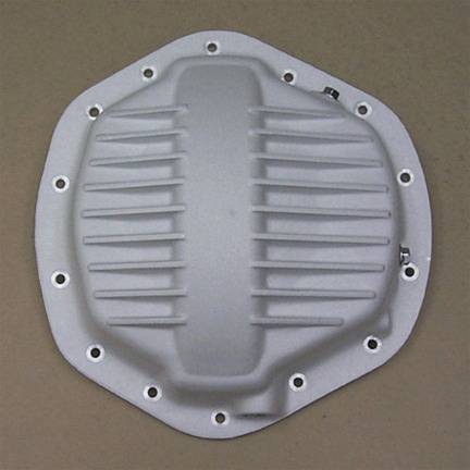 "PML Covers - American Axle 11½"" Gear, 14 Bolt, Rear Differential Cover For Ram Trucks"