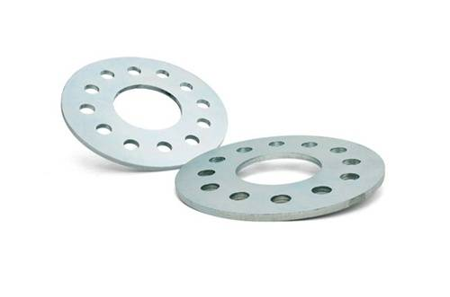 Wheels - Wheel Spacers - Rough Country Suspension - 1065 | 0.25 Inch Wheel Spacers | 6 X 5.5, 6 X 135